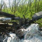 5 років тому під Слов'янськом бойовики збили 2 вертольоти