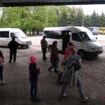 Техогляд по-новому: з 1 травня на пасажирському транспорті мають бути радіомітки про перевірку