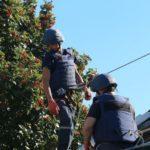 Відмовились від режиму тиші. На Донбасі призупинили відновлення житлових будинків
