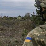 Вихідні в ООС: Бойовики стріляли в бік ЗСУ майже півсотні разів  та обстріляли мирну Станицю Луганську (ФОТО, ВІДЕО)