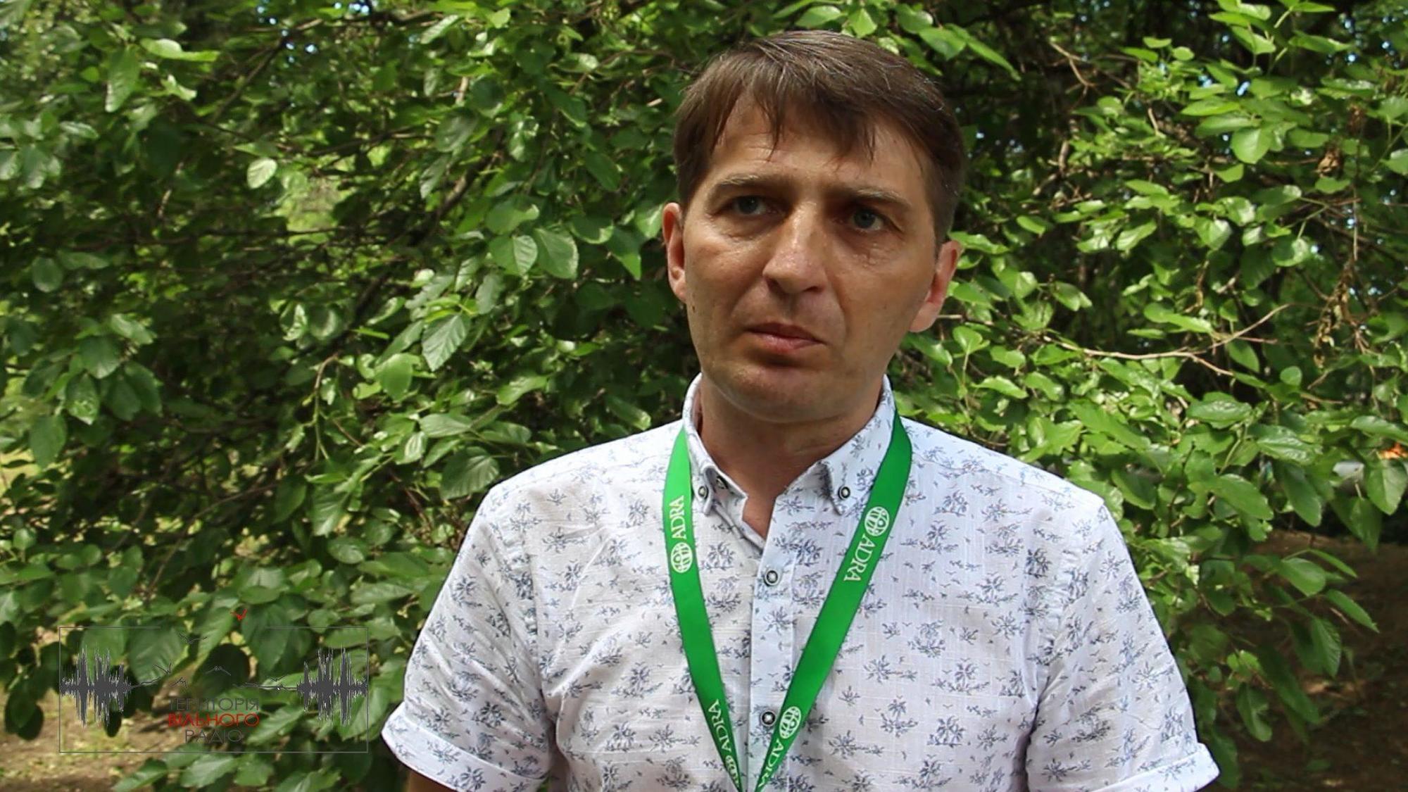 Як працює соціальний автобус на Донеччині