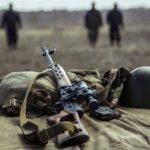 За вихідні на Донбасі загинув один військовий ЗСУ.  Ще 11 поранені, — штаб ООС