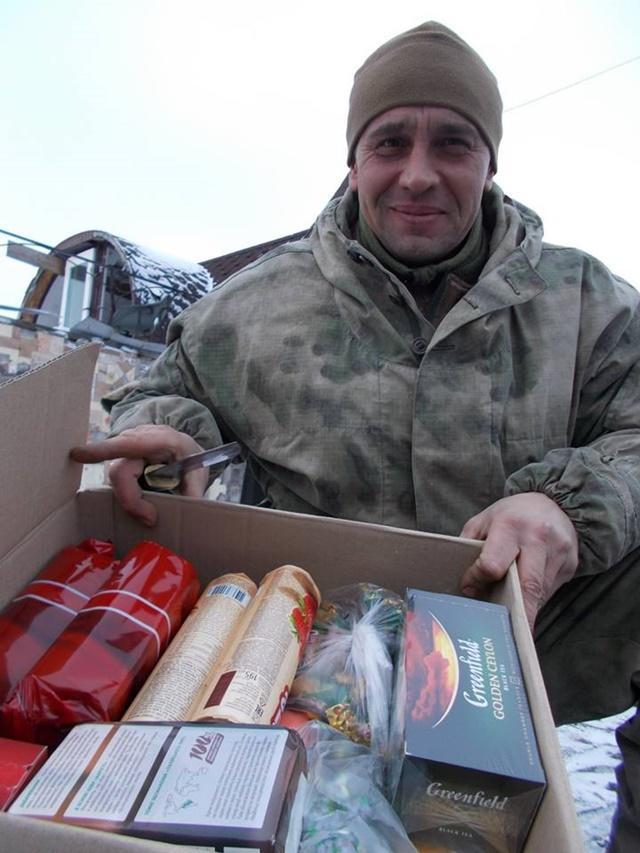 На Донбасі смертельно поранили мешканця Кропивницького
