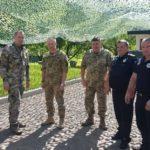 Нацполіція призначила колишнього начальника поліції Київської області головою поліцейських у ООС