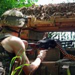 Доба в ООС: трьох бійців ЗСУ поранили, а позиції обстрілювали понад два десятки разів