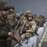 На Донбасі за добу двоє бійців ЗСУ загинули, ще 10 поранені, — Штаб ООС