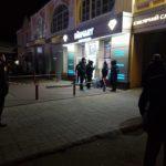 """Поліція Бахмута опитала чверть населення міста в рамках розслідування вбивства в """"Діаманті"""""""