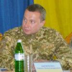 Військовий прокурор із західної України може очолити Донецьку область (ФОТО)