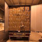 Замість Африки — ОРДЛО. СБУ викрили підприємців-постачальників продуктів на окуповану територію (ФОТО)