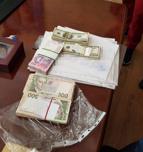 На Донеччині оголосили про підозру за фінансування тероризму Дадашову