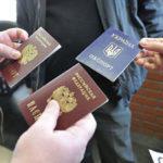 У Ростовську область за паспортами поїхала перша група жителів Донбасу