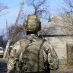 """Бойовики т.з. """"ДНР"""" влучили з артилерії в житловий будинок. Один цивільний в лікарні, — штаб ООС"""