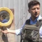 В Києві презентували нові житлові модулі, які готують для військових в зоні ООС