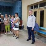"""""""Загубили"""" 34 людини та заплутались з кандидатами. Як пройшов підрахунок на виборчій дільниці №140636  в Бахмуті (ФОТО, ВІДЕО)"""