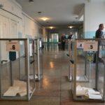 На Донеччині дали умовний строк члену ДВК, яку спіймали на фальсифікації під час президентських виборів