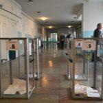 За три тижні до виборів в Донецькій області зафіксували понад півсотні порушень