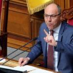 Рада ухвалила Виборчий кодекс з відкритими списками