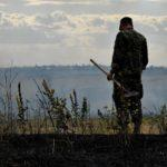 Сутки в ООС прошли не спокойно. Боевики убили двух военных медиков, еще двое бойцов ВСУ ранены