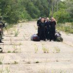 Понад 60 ув'язнених з окупованої території бойовики передали українській стороні (ФОТО)