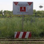 В Донецкой области на взрывном устройстве подорвался мирный житель
