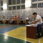 На участке, с которого в субботу изъяли заполненные протоколы, голоса посчитали без нарушений