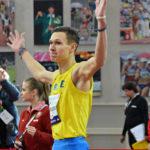Бахмутянин Артем Коноваленко – чемпіон Європи серед юніорів у потрійному стрибку