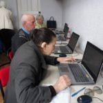 Блогерство, побачення і подорожі: як літні люди у Слов'янську організовують своє дозвілля?