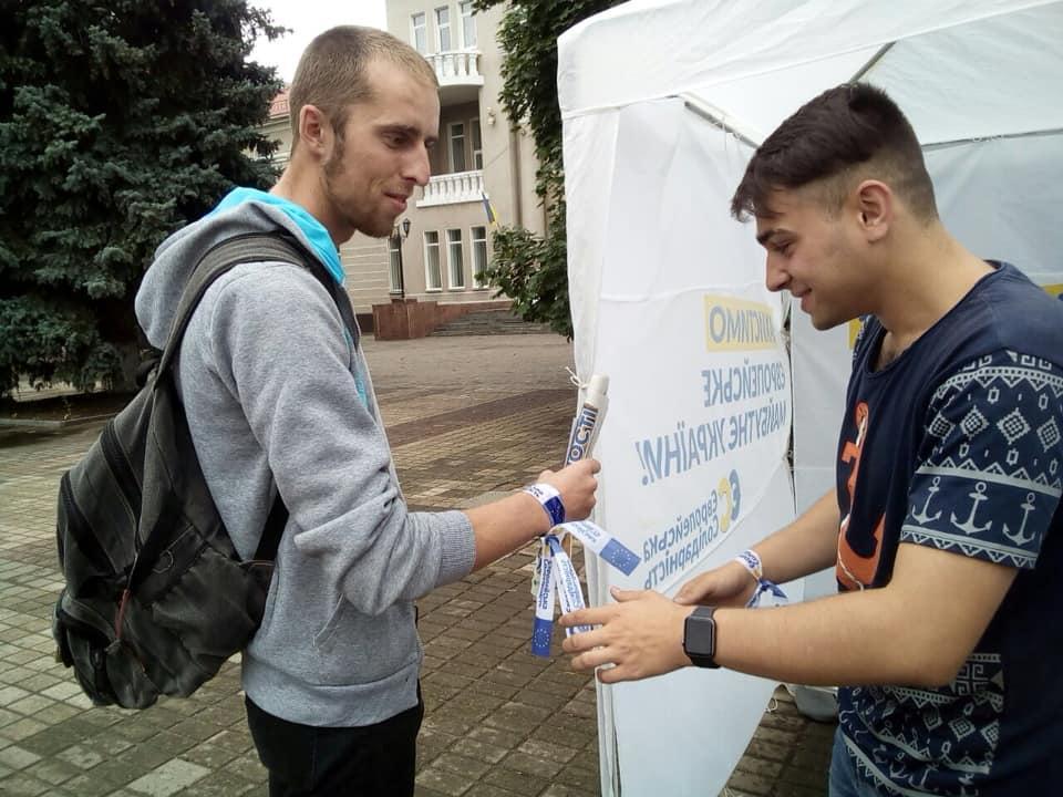 Інтерв'ю з Аркадієм Петросяном