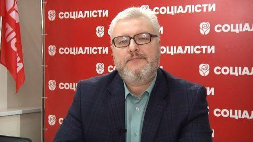 Роман Коваленко підозрюваний у фінансуванні терористів, оточення Клюєва