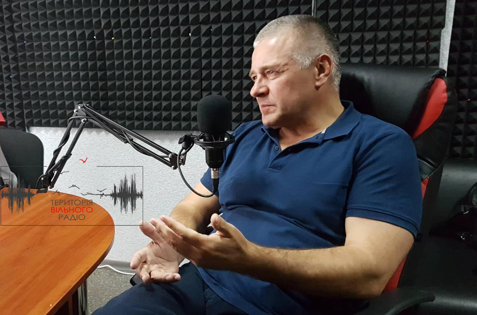 Костянтин Матейченко