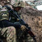 Бойовики обстріляли з гранатомету військових ЗСУ, — штаб ООС