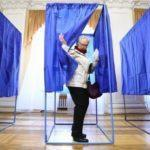 Скільки виборців вже проголосували на Донеччині (дані по округах)