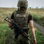 Выходные в ООС: Оккупанты ранили трех украинских военных. Одного из них - смертельно (Фото)