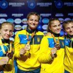 Борчиха из Бахмута завоевала бронзу на чемпионате мира