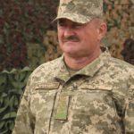 В зоні проведення Операції Об'єднаних сил новий командувач
