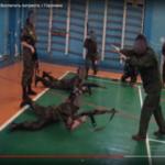 """ГПУ підозрює 2 бойовиків у підготовці дітей в т.з. """"ДНР"""" до бойових дій (фото,відео)"""