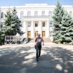 В Украине появился новый омбудсмен