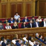 Хто увійшов до нового Уряду та хто тепер опікується питаннями Донбасу (перелік)