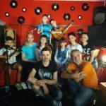 Дети из Торецка стали звездами короткометражной ленты