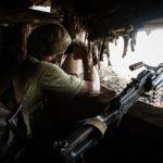 Доба на Донбасі: Окупанти обстріляли околиці 11 населених пунктів