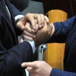 Рада проголосувала за зняття недоторканності з депутатів у першому читання