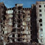 На Донеччині продовжують відновлювати зруйноване війною житло