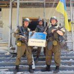 Марьинка: пять лет свободы от оккупации (ФОТО, ВИДЕО)