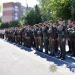 З серпня вулиці в Україні патрулюватиме Нацгвардія
