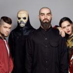 """Гурт """"The Hardkiss"""" заспіває на День Незалежності у Краматорську"""