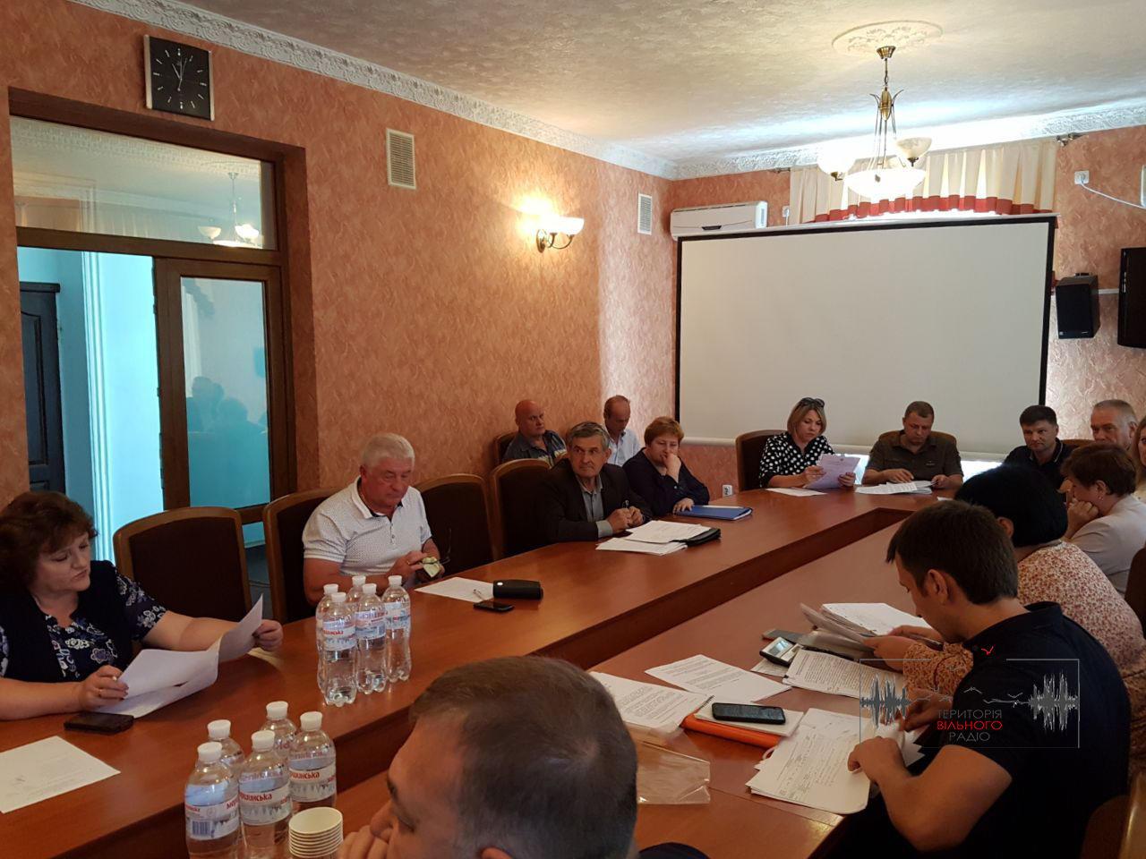 Населений пункт на Донеччині під загрозою відключення води через борг за електроенергію та просить допомоги