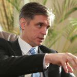 Жителям Донбасса восстановят выплату пенсий,  –  министр иностранных дел