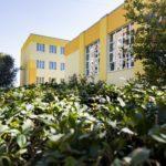 Ремонт в Бахмутській ЗОШ №10 планують закінчити до 1 жовтня. В школах №11 та 12 — пізніше (ФОТО)