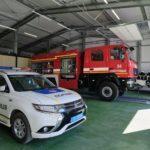На Донеччині відкрили одинадцятий центр безпеки громадян