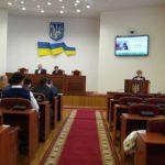 В Бахмуті вперше провели всю сесію міської ради українською (ВІДЕО)